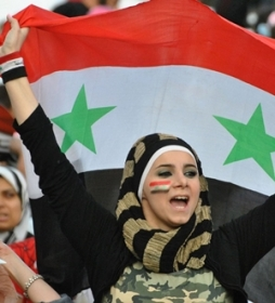 syrian-patriot-girl
